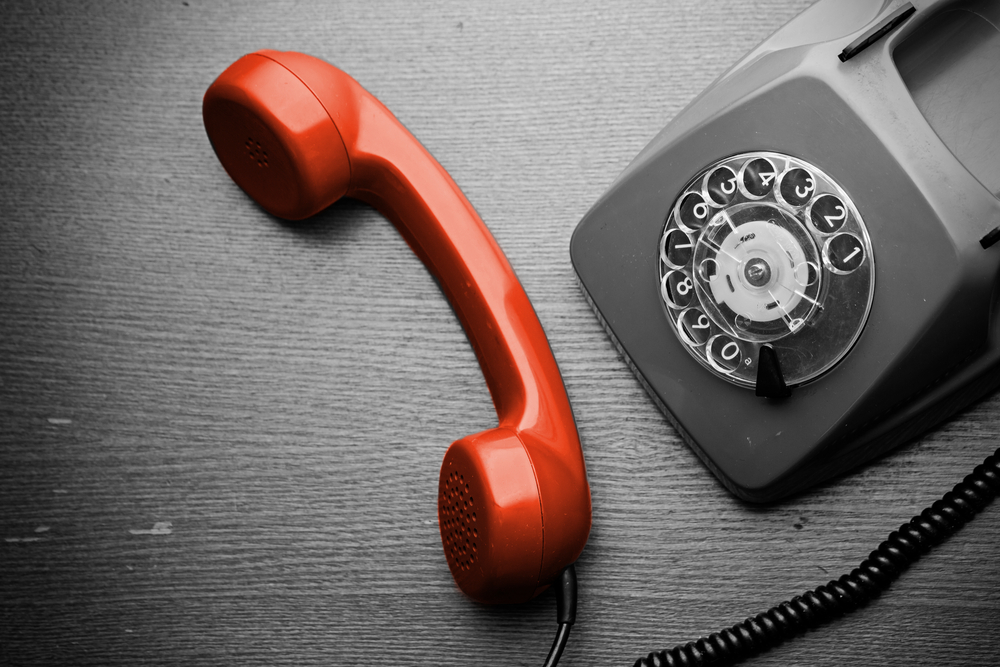 red-phone